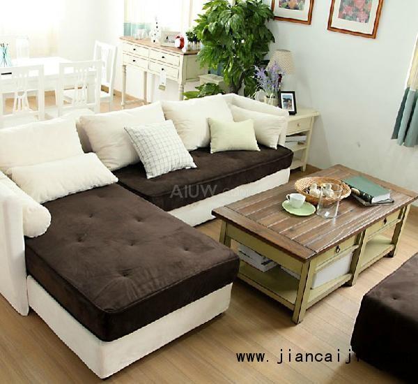 现代布艺沙发图片及价格赏析参考