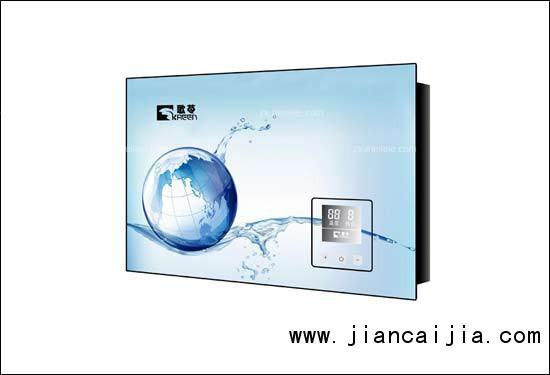 十大即热式电热水器排行