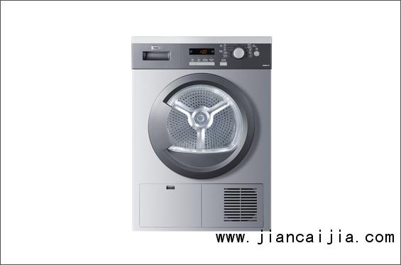 全自动滚筒洗衣机尺寸