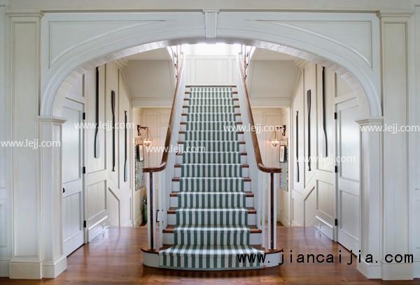 室内楼梯扶手安装高度一般是多少比较好