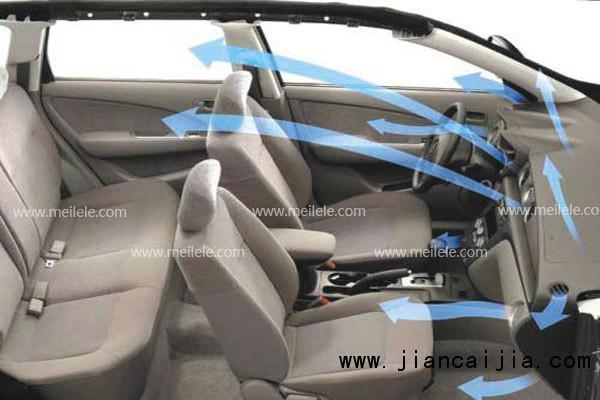 一般都会选择把车子让技术人员来维修,其实汽车空调不制冷的原因有