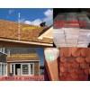 【木瓦】木瓦屋面安裝做法
