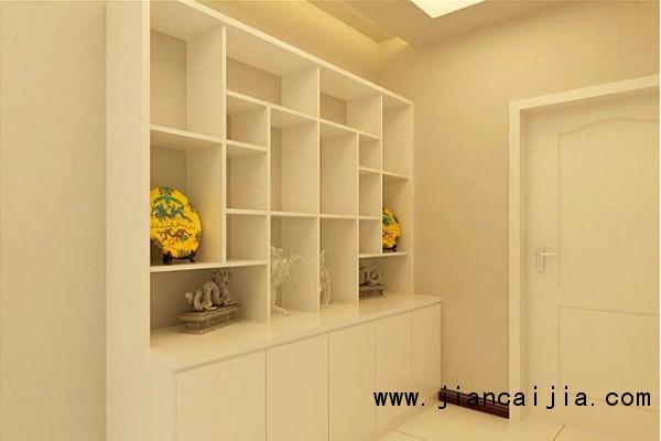 展示柜尺寸规格 展示柜效果图片图片