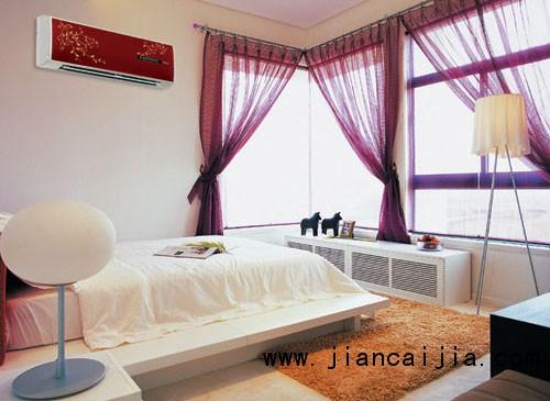 背景墙 床 房间 家居 家具 设计 卧室 卧室装修 现代 装修 500_365