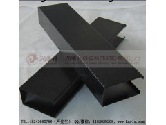 U型铝方通/长沙铝方通/湖南木纹铝方通/U型铝方槽定制