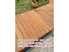 山樟木旋切单板、山樟木景观防腐木板材、山樟木园林防腐木板材
