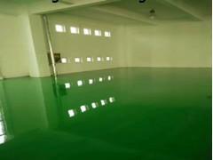 淄博淄川环氧地坪漆价格上涨不影响施工质量