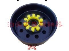 上海梅花形弹性联轴器 泊头梅花联轴器使用寿命长