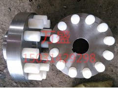 上海市TL系列弹性柱销联轴器 上海柱销联轴器传动方法