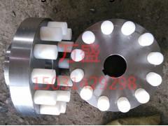 万盛弹性柱销联轴器具体型号 HL系列弹性柱销联轴器