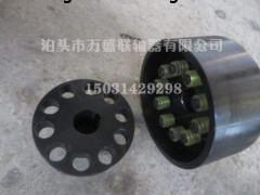 上海LM系列弹性柱销联轴器 上海弹性联轴器制造容易