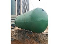 钢筋混凝土化粪池优势对比