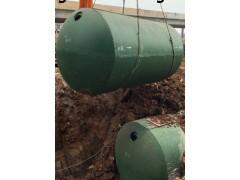 4大对比告诉你为什么要选择整体式钢筋混凝土化粪池