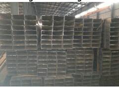 热镀锌方矩管厂家 非标方矩管制造商15932734095