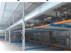 求购回收采购收购租赁租凭立体横移机械式停车设备回收
