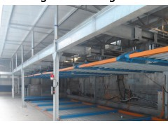 回收租赁租凭二手机械立体车库设备|13818844469