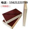 建筑木模板建筑工程用木模板无空洞使用循环率高星冠木业