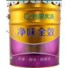 内墙漆内墙乳胶漆 净味环保油漆 防水耐擦洗耐磨水性漆