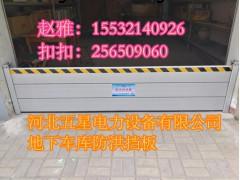 【待领取】//地下车库防汛挡水板,城市立交桥防淹挡板