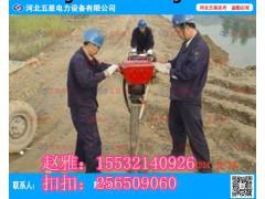 防汛植桩机图片——】防汛打桩机质保时间