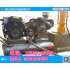 防汛抢险液压植桩机。结构形式。防汛抢险打桩机