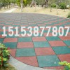 山东著名橡胶地垫生产企业 彩色橡胶地垫价格