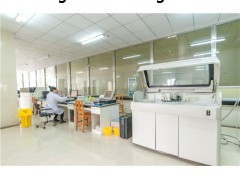 医药实验室设计上海实验室家具实验室装修腾硕供