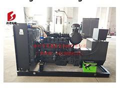 江苏厂家直销60KW上柴股份SC4H95D2柴油发电机组