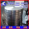 深圳铝材 1060铝卷 5083高精密铝带 6061退火铝带