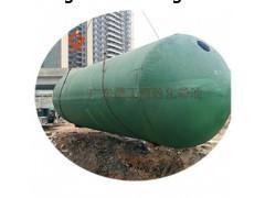 广东晨工钢筋混凝土化粪池防渗性好承压强度高专业订制