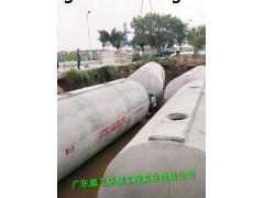 广东晨工钢筋混凝土初雨蓄水池厂家直销专业指导安装售后完善