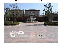 小蝌蚪怎样下载安庆地区学校运动场彩色地坪的做法