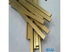 h62黄铜排*h65国标抗氧化黄铜排,优质h96黄铜排