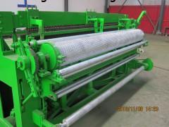 重型全自动电焊网机用途电焊一体机厂家外墙保温网机价格