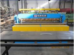 钢筋网焊网机价格全自动龙门气动排焊机厂家铁丝网片焊接设备