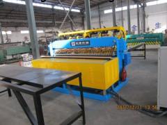 钢筋网排焊机用途全自动鹿网铁丝网织网机规格全自动地热网机