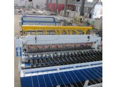 矿用专用焊网机价格优质煤矿支护网排焊机厂家矿用钢筋网机