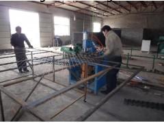美格网轧花机规格美格网编织机厂家全自动防盗安全网焊接机