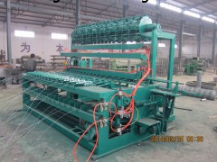 呼和浩特专用草原网机价格全自动牛栏网机规格优质草原网机