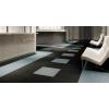 销售日本丽彩品牌 方块地毯