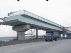 桥梁工程设计加工就找天维钢构