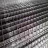 现货钢网片铁丝网片黑铁丝网片焊接网片价格现货直销