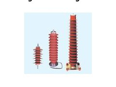 HY5WR-10 HY5WR-10/30避雷器
