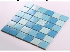 游泳池砖-游泳池瓷砖-陶瓷砖 泳池马赛克 酒店马赛克