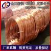 T1红铜软线 TP1变压器镀锡铜丝 国标T3紫铜线0.5mm