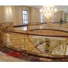 廠家直銷鋁藝樓梯護欄 樓梯組裝式扶手護欄價格