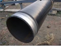 大口径防腐钢管生产厂家  质优价廉