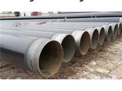 厂家直销环氧煤沥青防腐钢管高品质  型号全