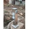 HW-19  恋途 智能水电桩 水电柜 水电箱 营地桩