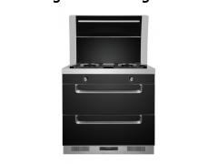 技术创新是厨卫电器企业的wei yi出路